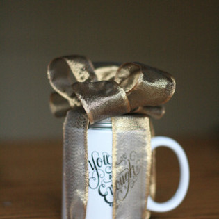 Homemade Hot Cocoa Gift