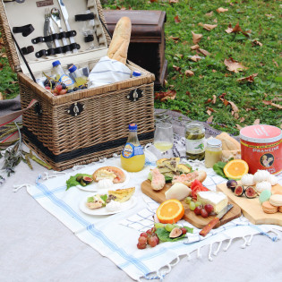 The Art of the Picnic – French Country