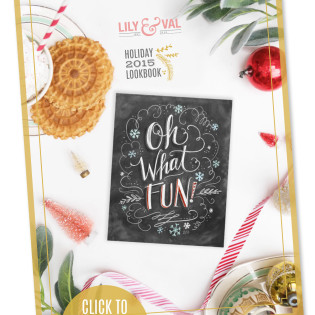 Oh What Fun! Holiday Launch 2015