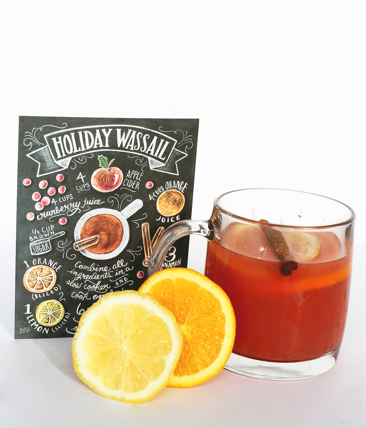 One perfect concoction of Christmas memories and Christmas aromas is found in holiday Wassail, a must-have drink for the holidays.