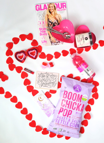 Grocery Store Finds For Your Galentines