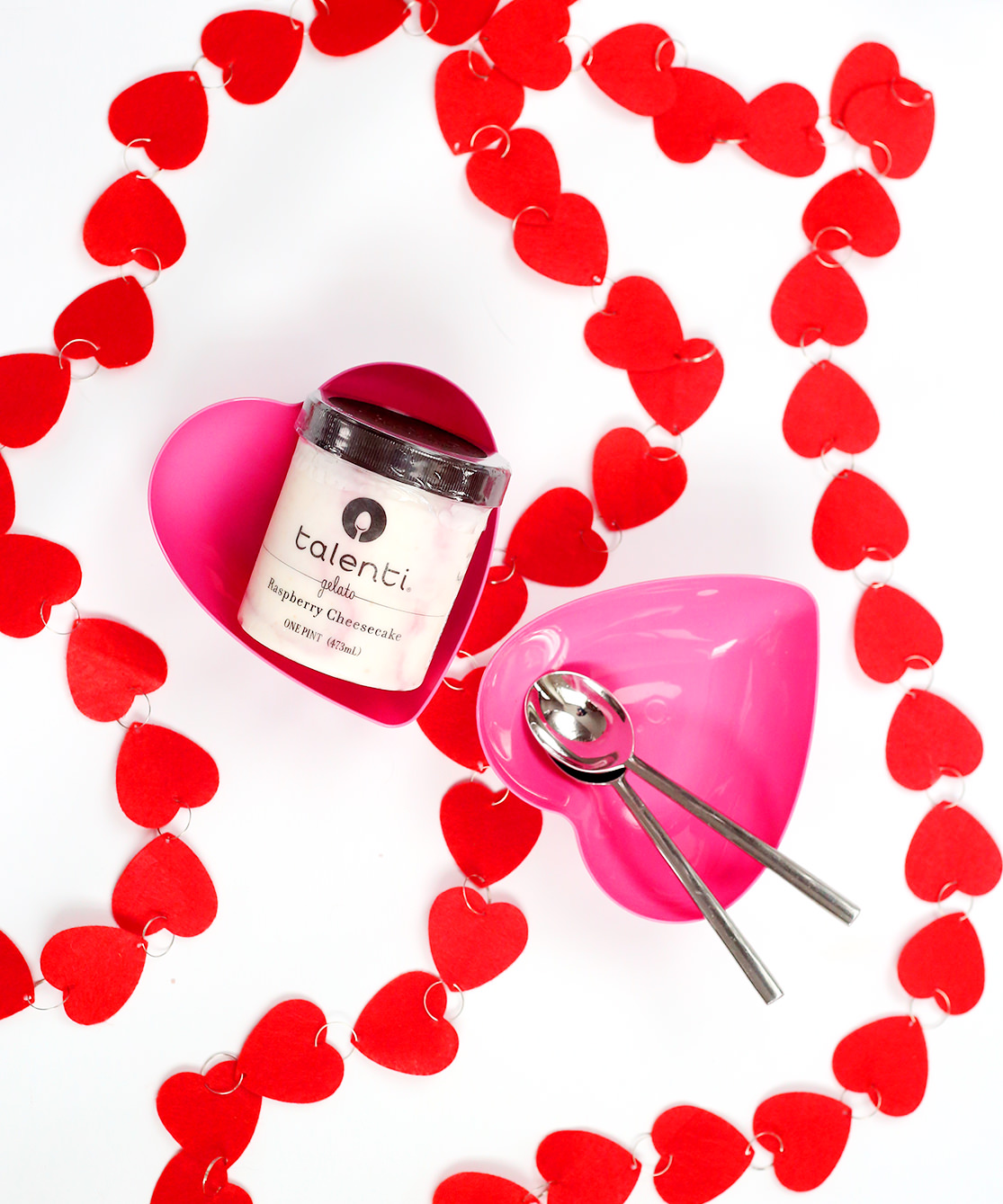 Fun and festive gifts for your Galentines- all from the grocery store! Lily & Val Living