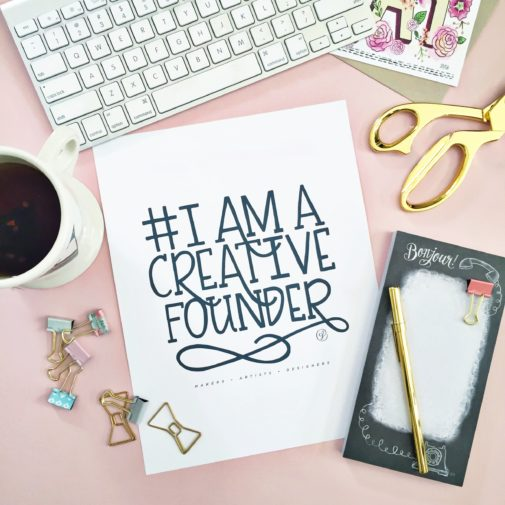 Society For Creative Founders – Open For Membership!