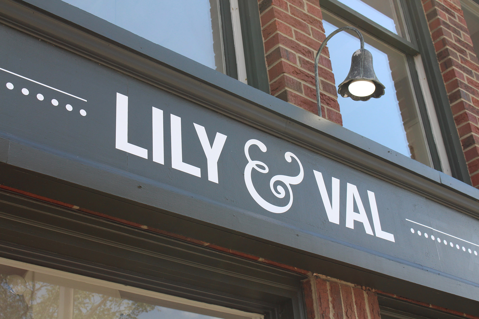 The Lily & Val Flagship Retail Store will include our signature line of hand-drawn lovelies as well as local, handmade goods, and products we love