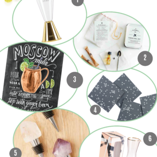 Libation Lover Gift Guide 2016