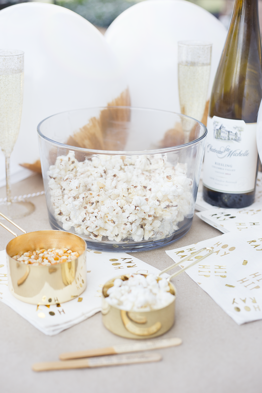 New Year\'s Eve In: 3 Ideas for Celebrating Simply