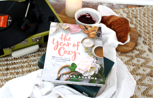 The Year of Cozy – Book Review