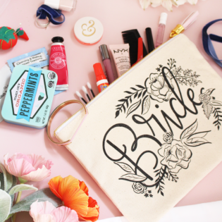 Bridal Gift Emergency Kit – for the Big Day