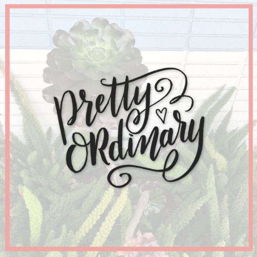 Lily & Val Presents:  Pretty Ordinary Friday #42