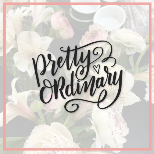 Lily & Val Presents:  Pretty Ordinary Friday #43