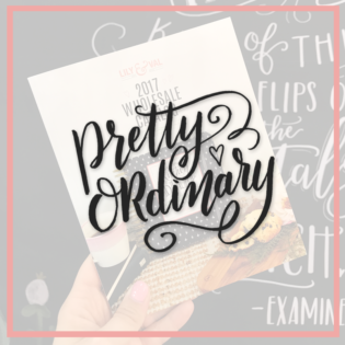Lily & Val Presents: Pretty Ordinary Friday #53 – NYC Edition