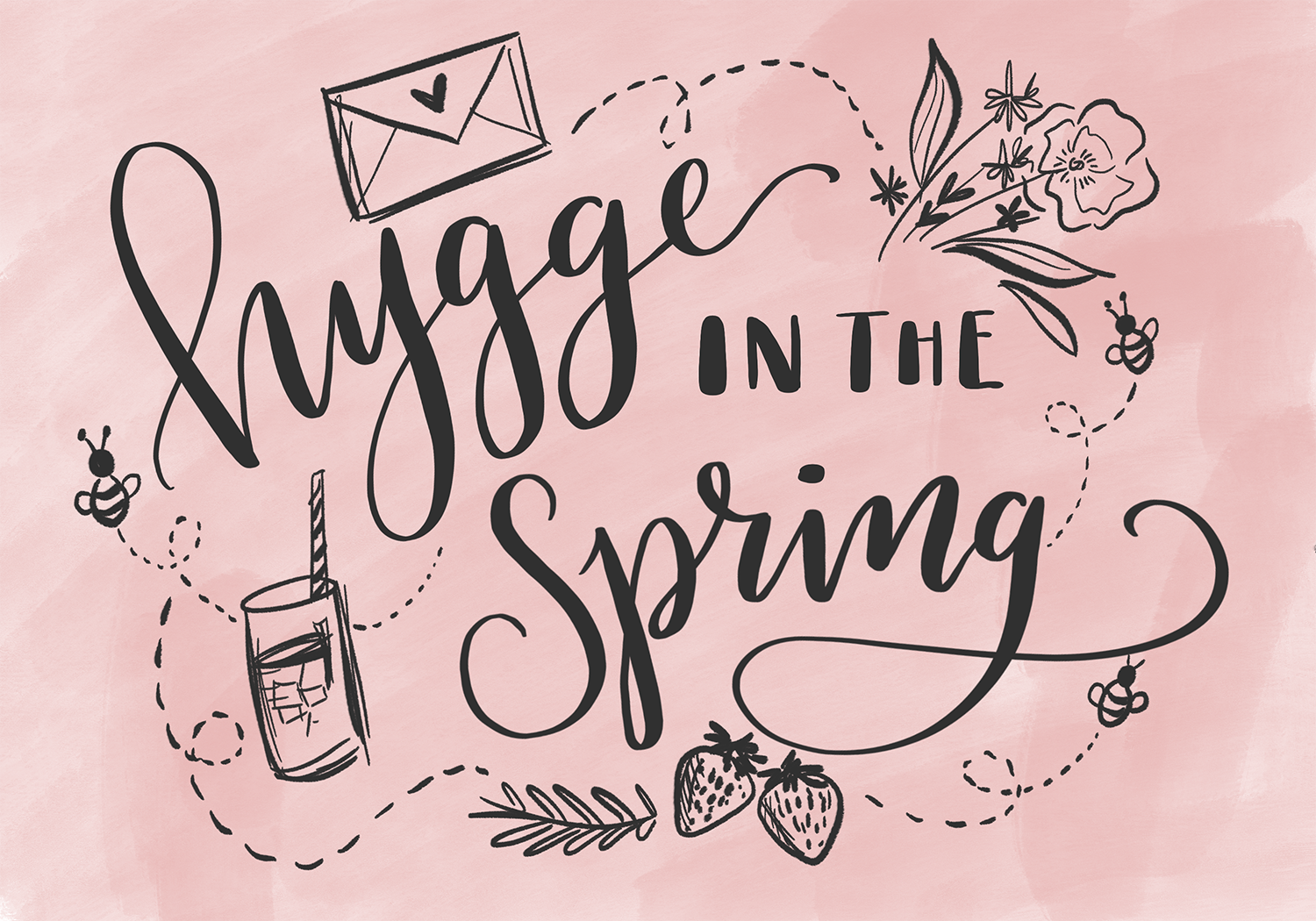 Hygge in the Spring: 6 Ways To Stay Cozy in Warmer Months