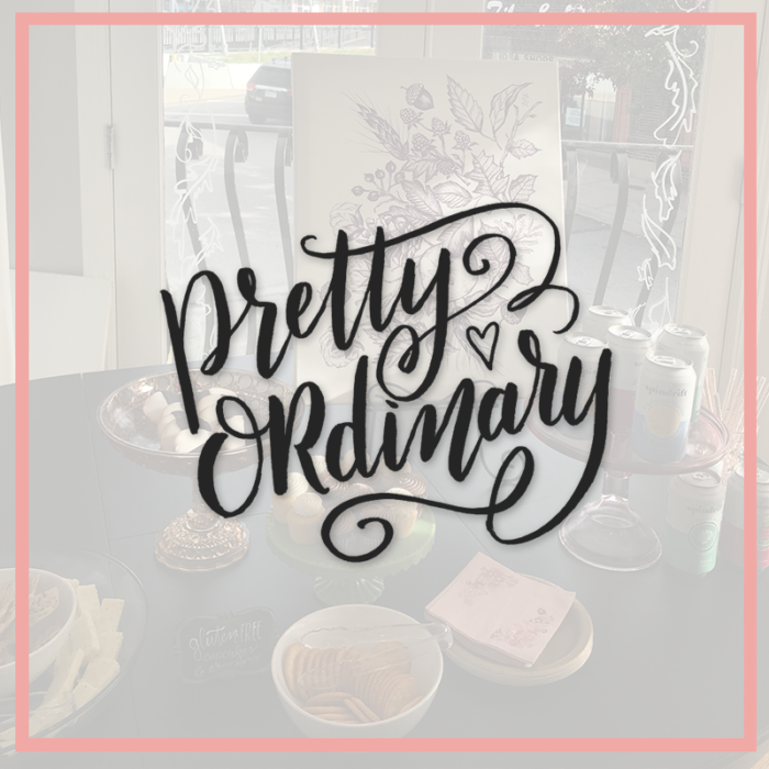 Lily & Val Presents: Pretty Ordinary Friday #76