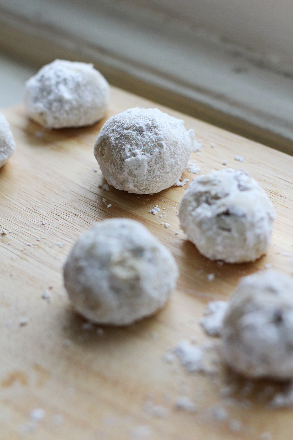 How To Make Russian Tea Cookies
