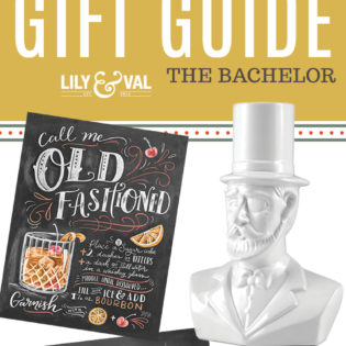 Lily & Val Gift Guide: The Bachelor