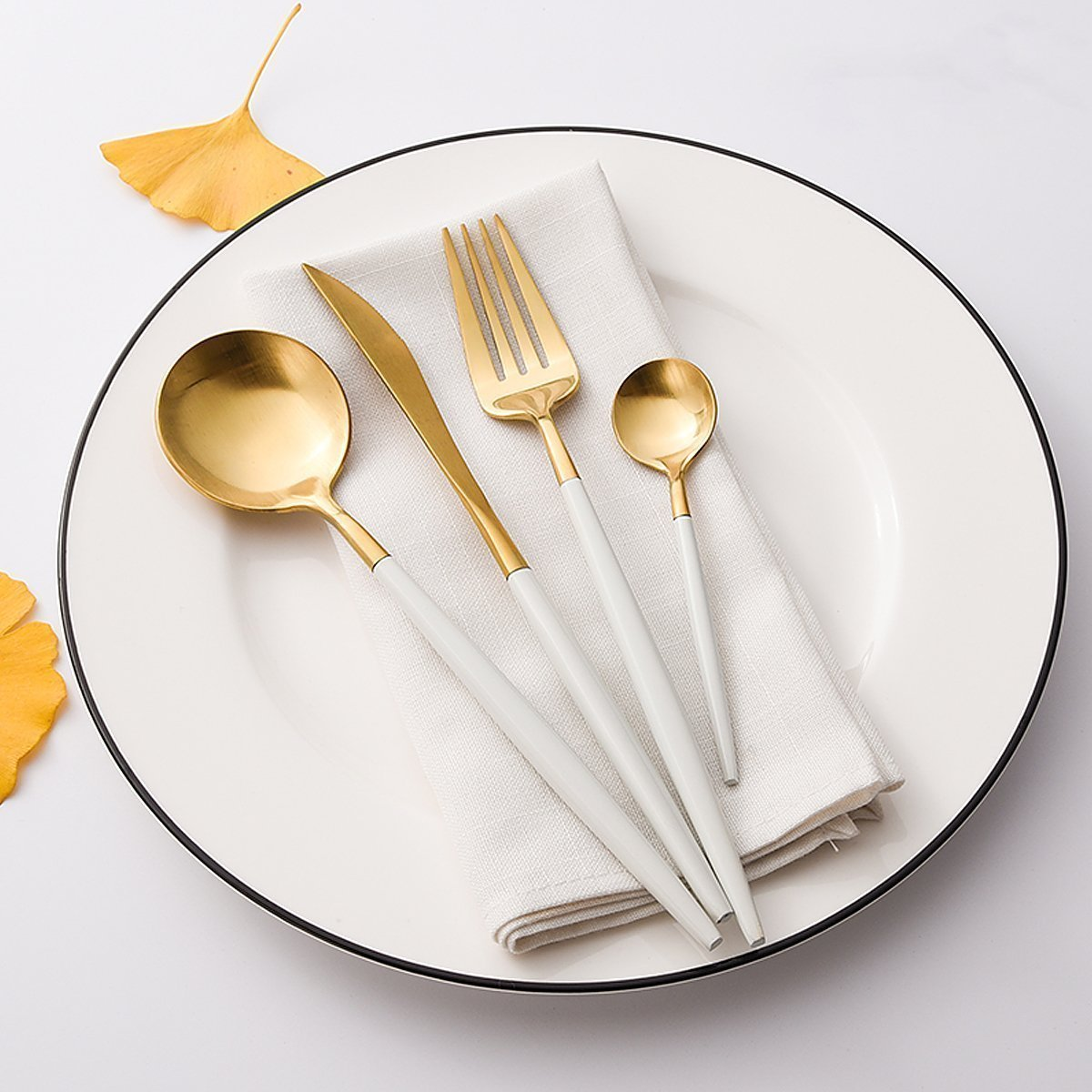 Change up your flatware for Spring!