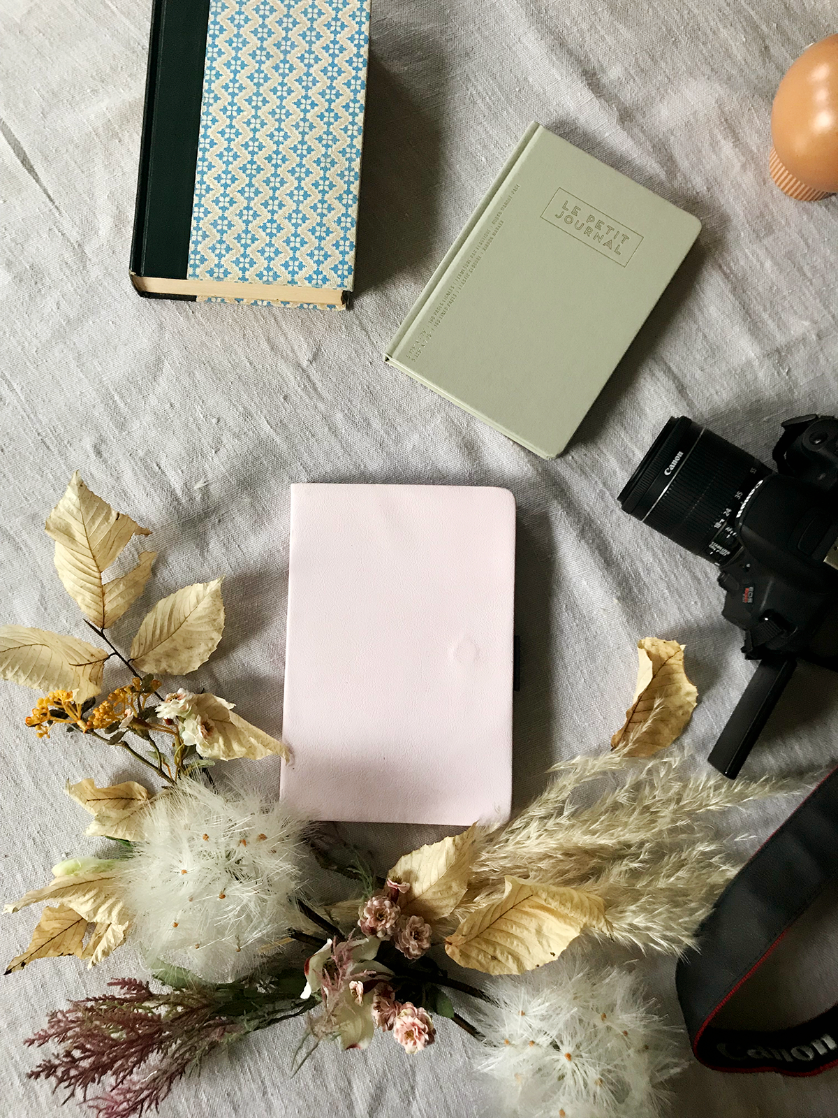 Behind The Scenes: The Making of The Spring Flora Collection