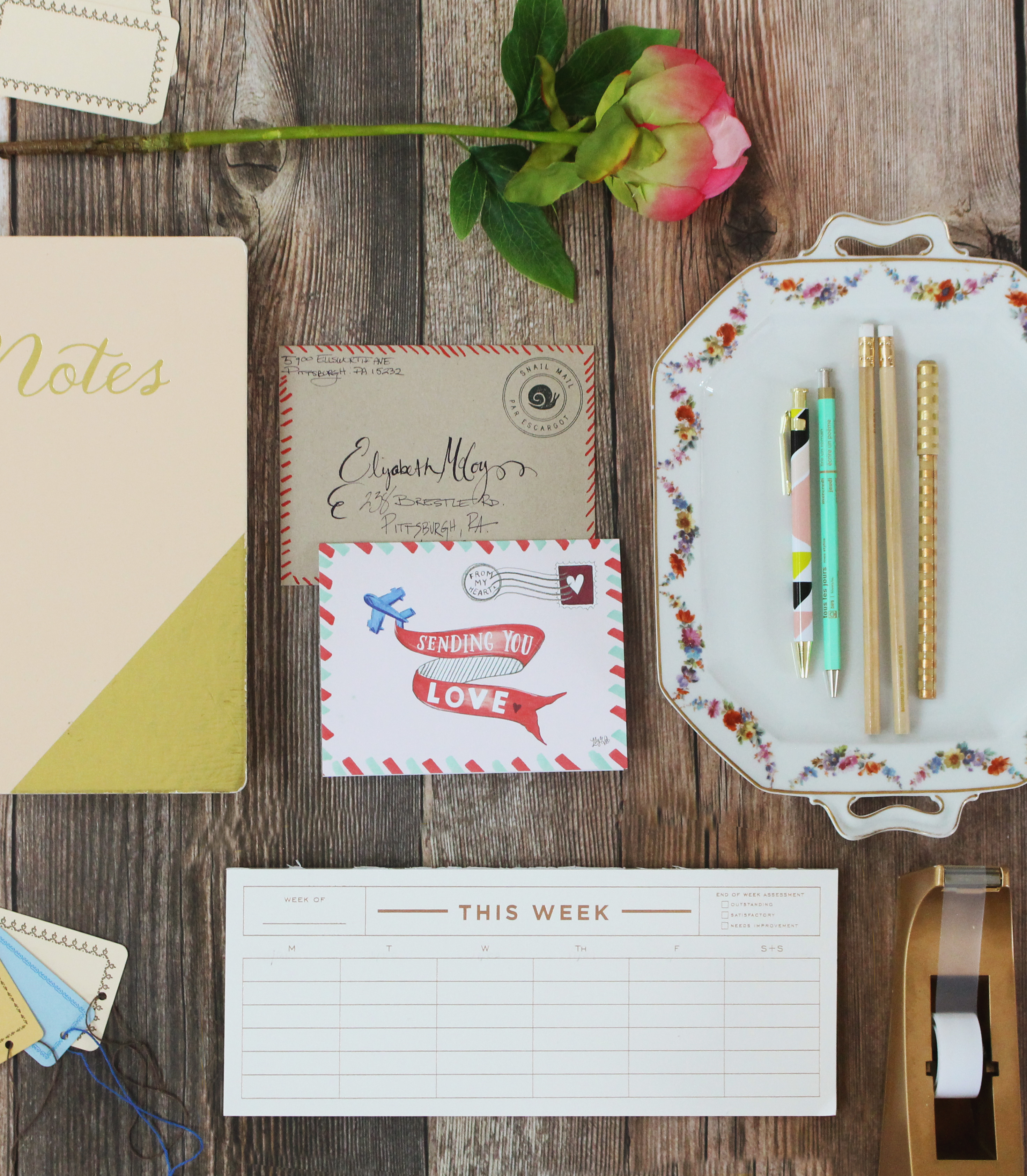 5 Reasons Why We Should Send More Handwritten Letters