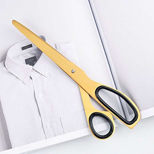 Super Comfortable Gold Scissors