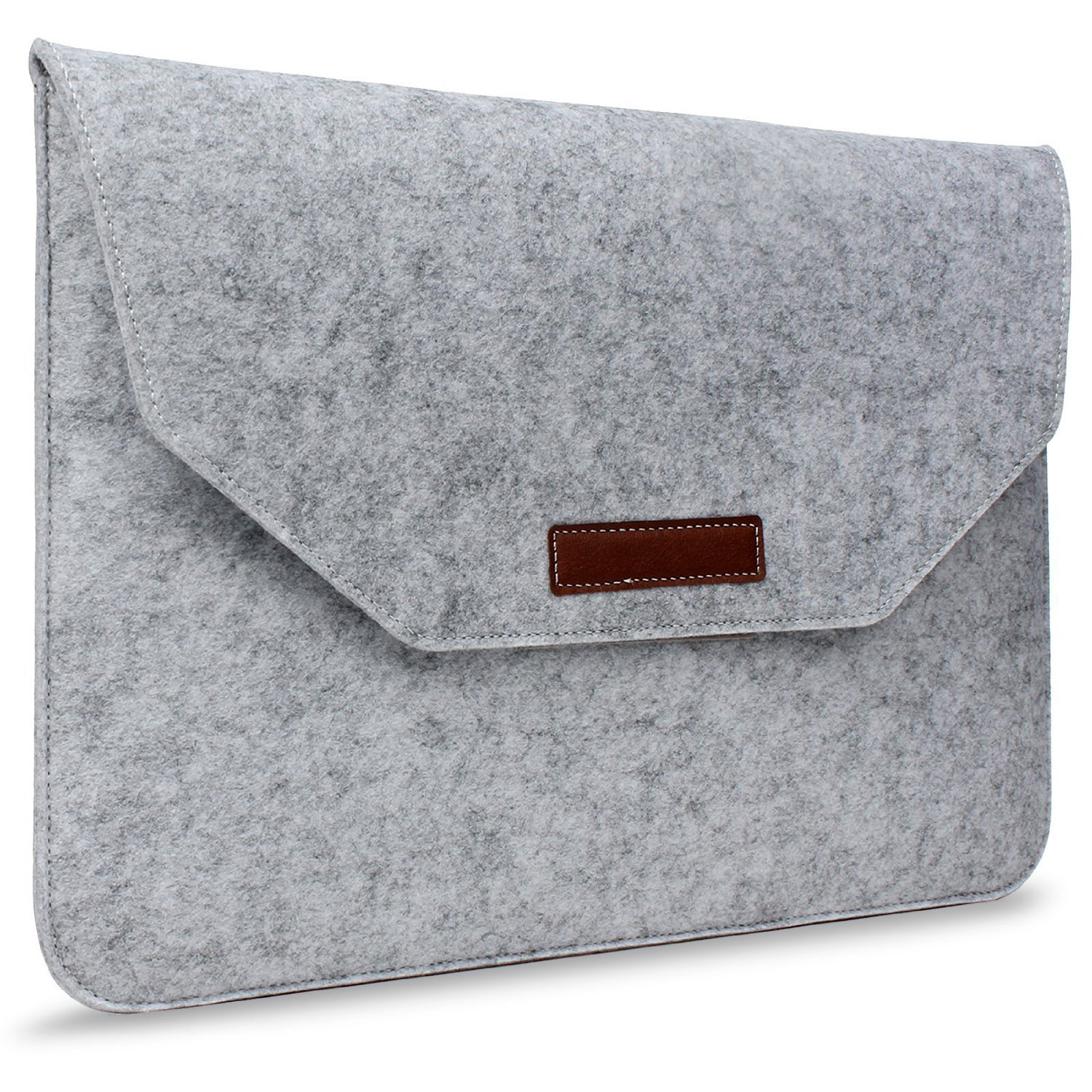 I Love my wool felted laptop sleeve. It's beautiful and so light weight!