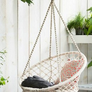 Lily & Val Loves #9- Inviting Outdoor Spaces