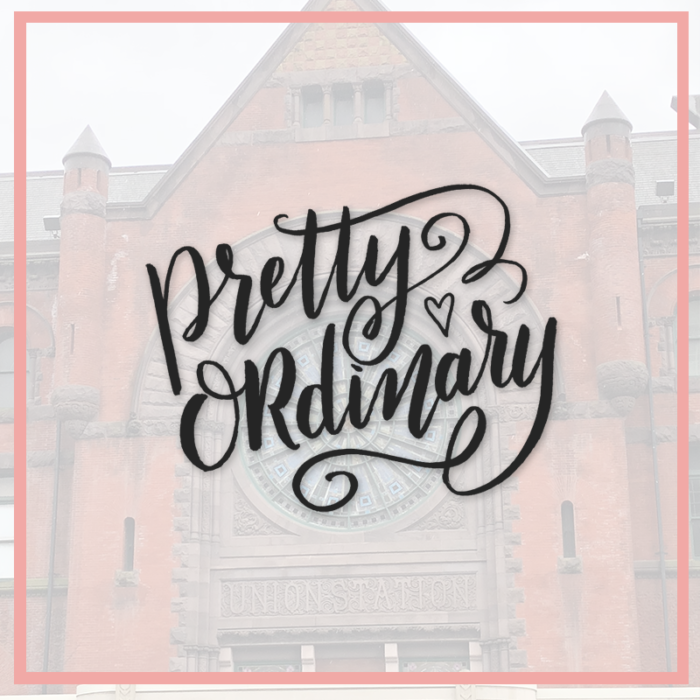 Lily & Val Presents: Pretty Ordinary Friday #95