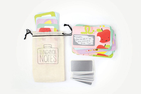 how fun are these scratch off lunchbox notes to let them know you love them and think they are amazing!