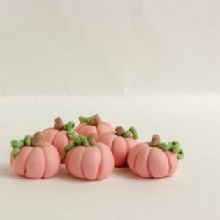 Lily & Val Loves- Beautiful Pumpkin Items